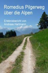 Buch Romedius Pilgerweg